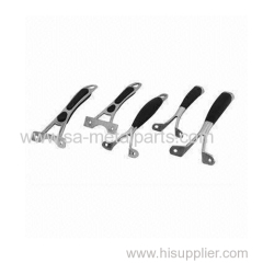 Stainless steel investment casting Cookware Parts with long handles