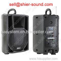 portable public address system AK8-04