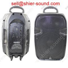 wireless active PA speaker PA system AK10-202