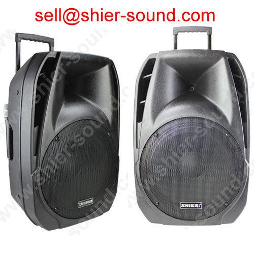amplified PA system AK12-201