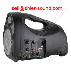 digital portable PA system and amplifier TK-T39