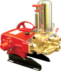 high pressure pump series