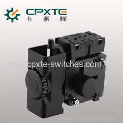 On/ Off switches for Drill