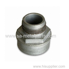 Investment Cast pipe fitting