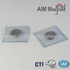 plastic ndfeb magnet disc d18 x 2.5mm