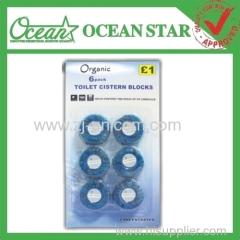 wholeslae 50g*6pk bubbling blue