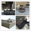 automobile car cushion floor foot digital cutting system machine