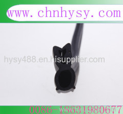 epdm rubber seal strip sheet HY555 manufacturer from China