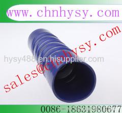 automotive fuel rubber hose