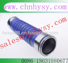 automotive hoses and fittings
