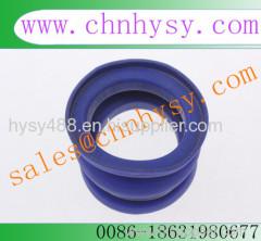 automotive water rubber hose