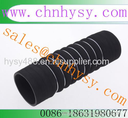 flexible ducting rubber hose