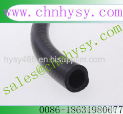 fuel injection rubber hose