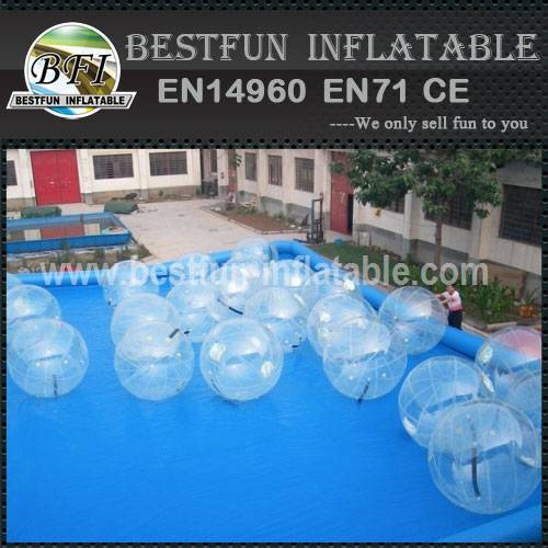 Commercial Inflatable Human Hamster Ball