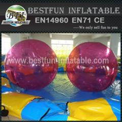 High Reputation Dia 2m Inflatable Water Ball
