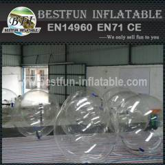 HI Bubble Zorbs Human inflatable water walking ball