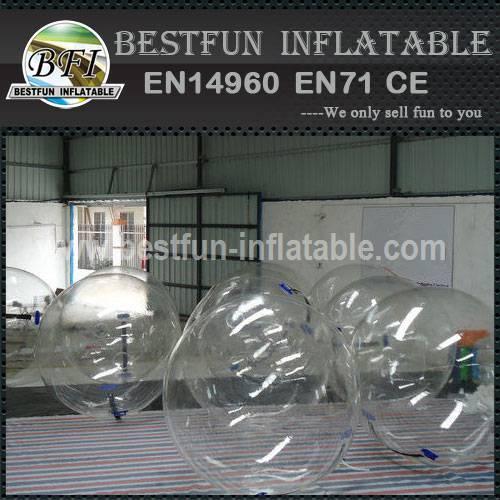 HI Bubble Zorbs Human inflatable water walking ball