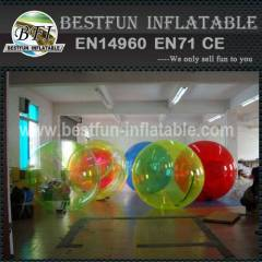 New Arrival Best Quality decorative crystal soil water ball