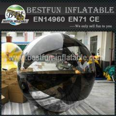 Summer Creazy transparent inflatable water ball