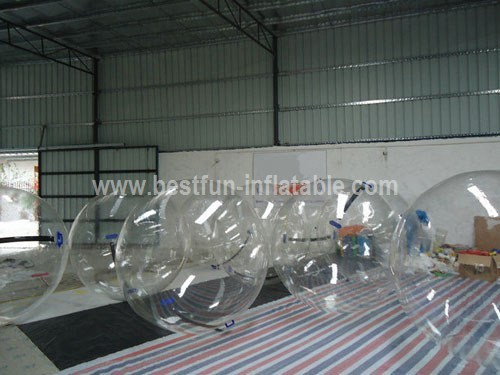 High quality PVC football water walking ball