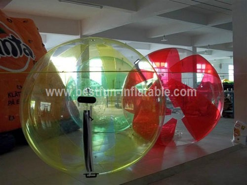 New Transparent Inflatable Water Walking Ball