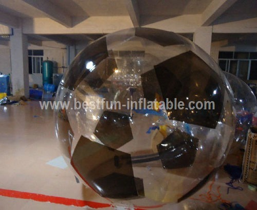 Newest Designed Inflatable Water Ball for Kids and Adults