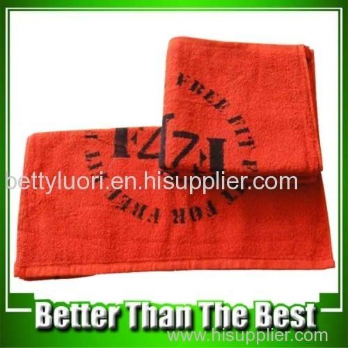 Cotton Jacquard High Quality Bath Towel