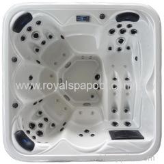 Hot tub jacuzzi spa whirlpool