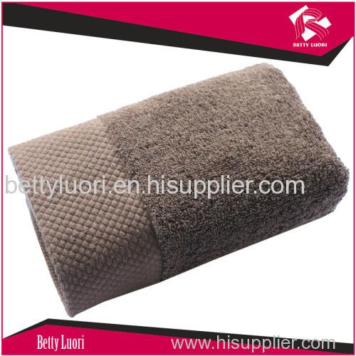 Cotton Solid Color Face Towel
