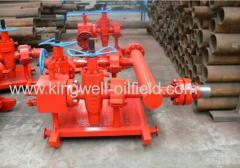 Choke and kill Manifold for Drilling Rig