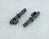 Brake shaft for 1/5 scale rc car