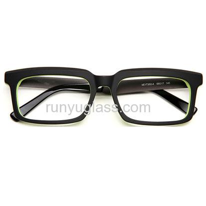 Tr90 Optical Eyewear Frame Wholesale from China manufacturer ...