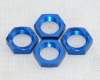 Wheel nut for gas car model 1/5
