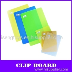 clipboard stationery clip board