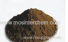 Cresol Red CAS 1733-12-6 o-Cresolsulfonphthalein