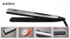 auto shut off function the best quality with water transfer printing top hair straightener