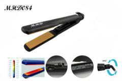 hair straightener/hair flat iron/crimp iron
