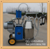 Portable Electric one cow milking machine