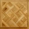 Oak parquet Design Panel