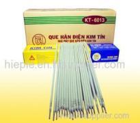 Vietnam welding electrode Manufacturer - Kim Tin Group