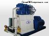 gas compressor for cng station