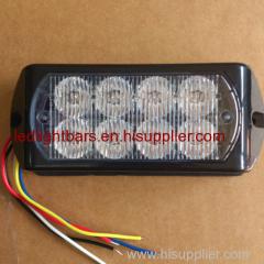 LED Emergency Warning Light/ Led grill lights LED266