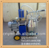 Portable Electric milking machine for goats and sheep