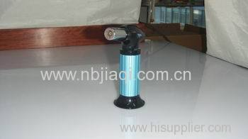 Automatic Lgnition Butane Powered Pro-Torch