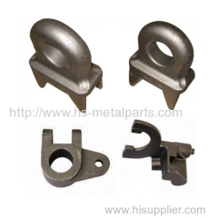 Investment Casting Hand wheel for auto parts and truck parts