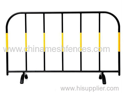 1100x2400mm road control barricade