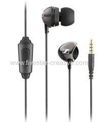 Sennheiser CX275S Universal Mobile Music and Communications Earbuds Headsets with In-line Mic