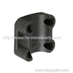 Investment Casting Lost Wax Casting and CNC Machining Parts