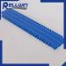 flat top modular conveyor belt 1100 with 15.2mm pitch