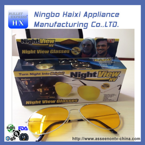 durable safe Night Glasses